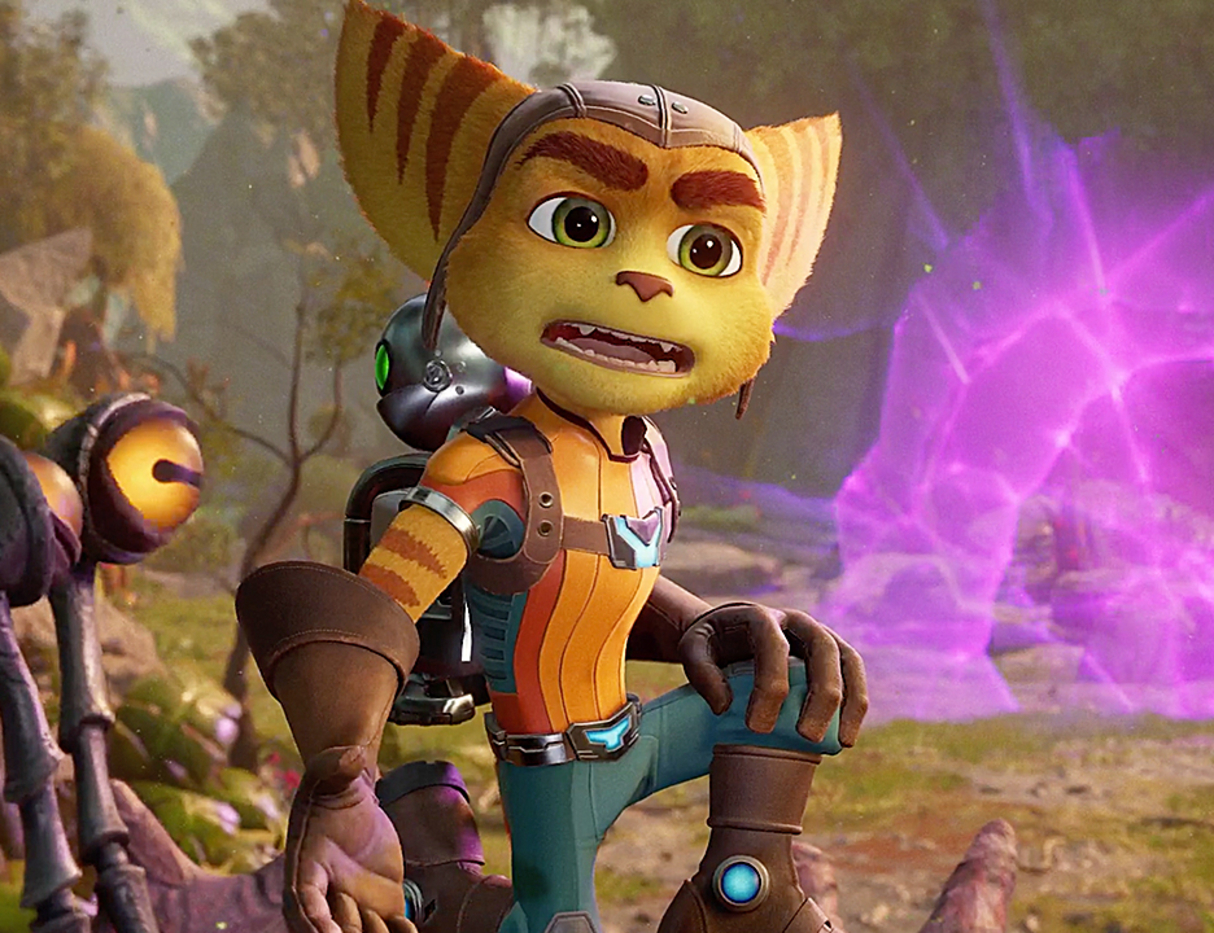 Ratchet And Clank Rift Developed By Insomniac Games Will Be