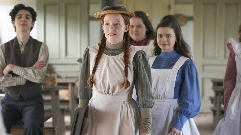 Anne With An E Season 4 , Will there be the renewal by Netflix