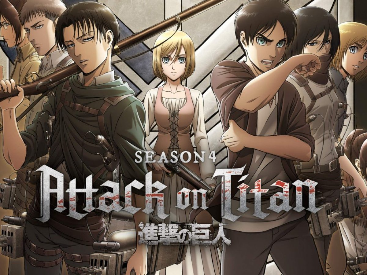 Attack On Titan Season 4 Everything You Need To Know Finance Rewind
