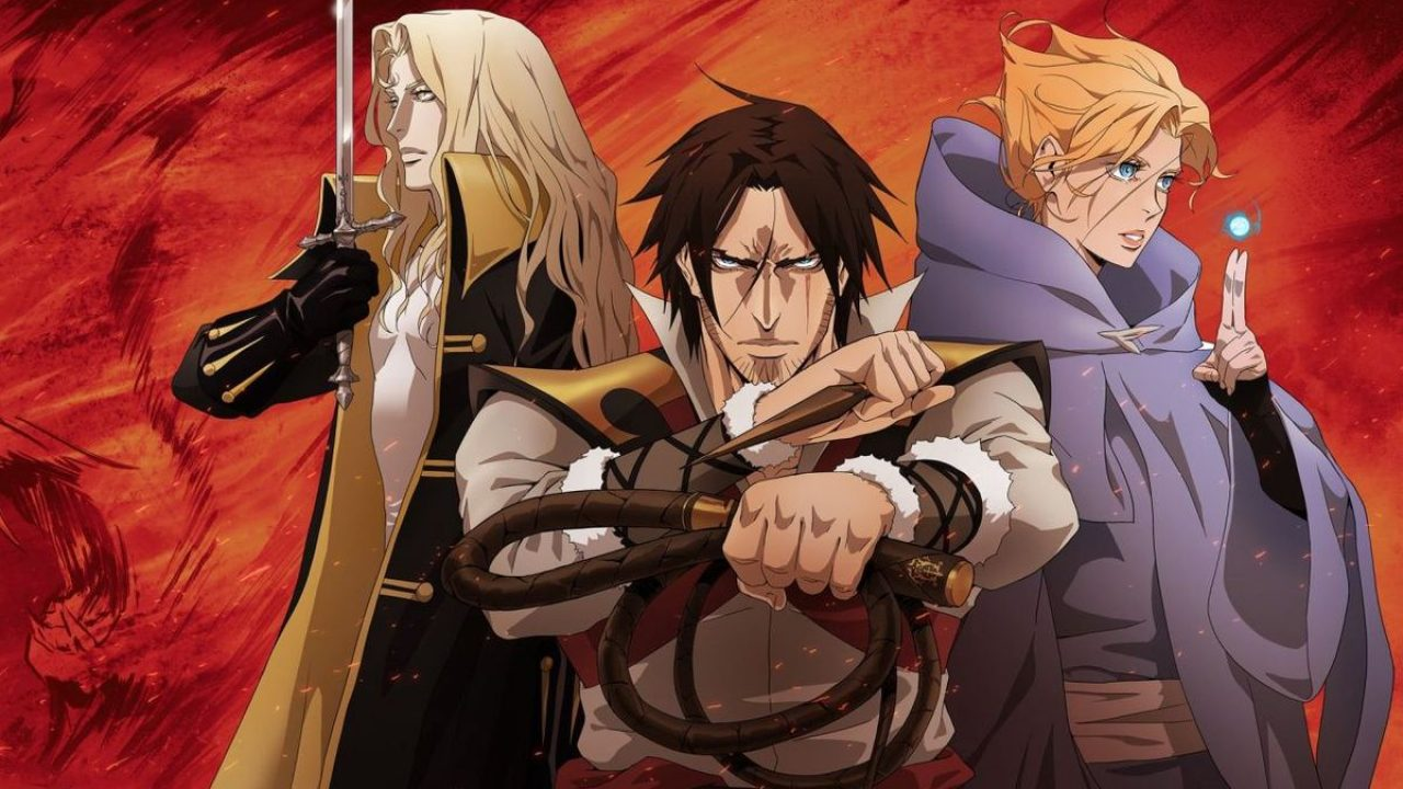 Castlevania Season 4 Every Details About It's Releasing, Cast, Plot And What Is More About The Show? - Finance Rewind