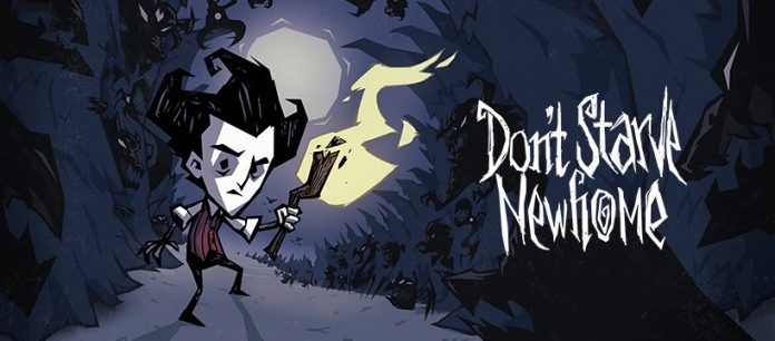 Don't starve: Newhome