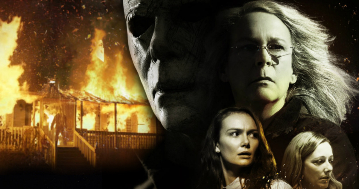 Halloween Cast 2020 Halloween Kills  Release, cast, trailer, plot and everything you