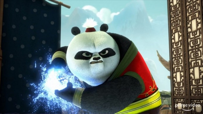 Kung Fu Panda 4 What We Can Expect From Po In This Movie And How Poo Fight Against Evils Finance Rewind