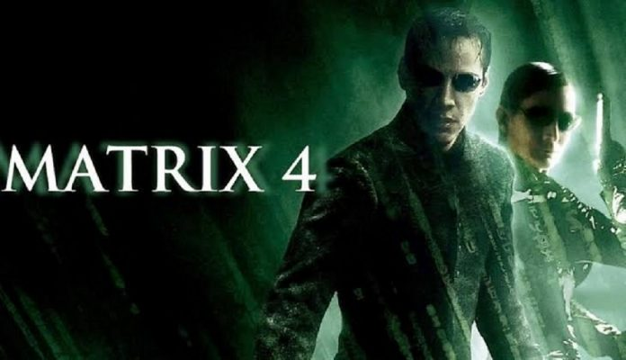 The Matrix 4 – Release Date, Cast, And Everything that you must know!
