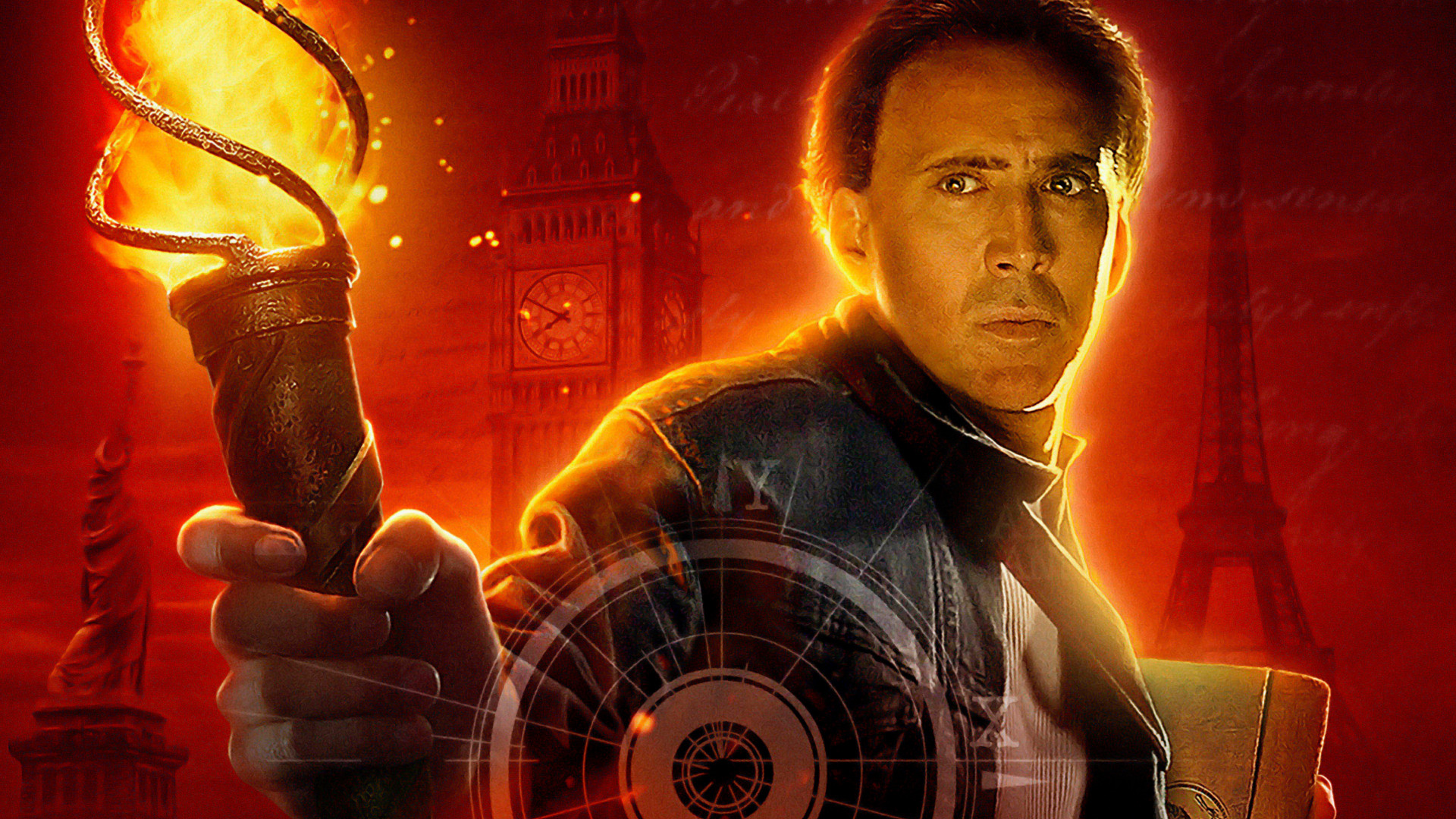 National Treasure 3 Release Date Cast Plot And Everything Fans Need To Know About The Series Finance Rewind