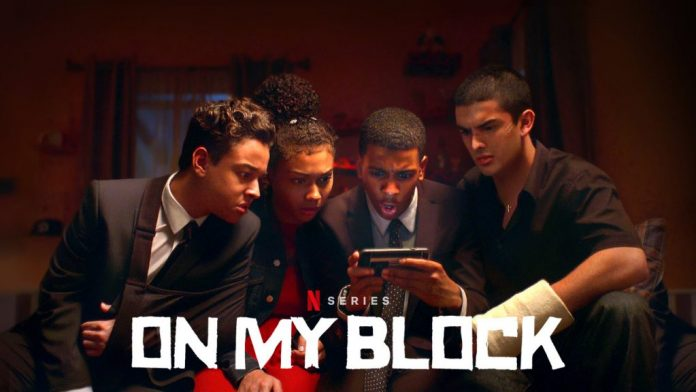 On My Block Season 4 Release Date, Cast, Plot And Get Every Detail About It.