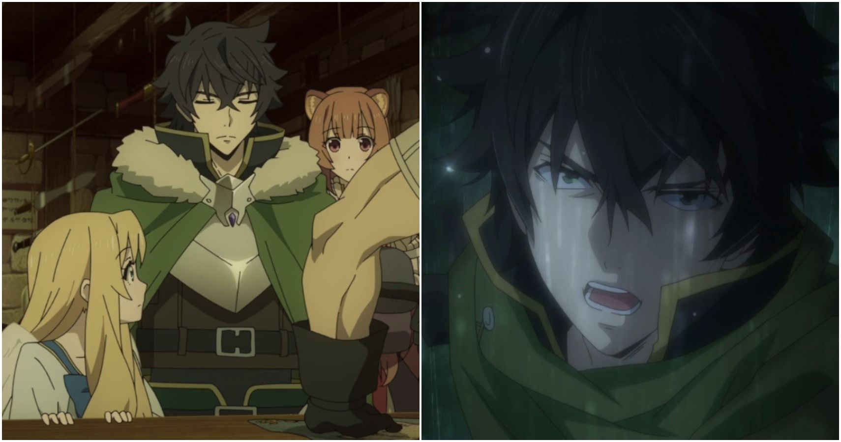The Rising Of The Shield Hero Season 2 Will Original Characters Reprise Their Roles Can We See Some New Faces Finance Rewind