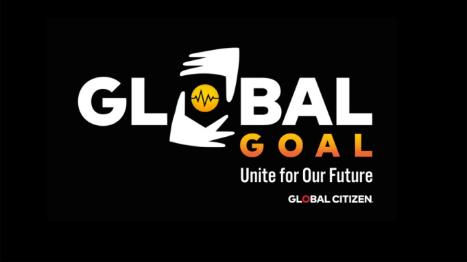 How to watch Global Citizen's Global Goal concert