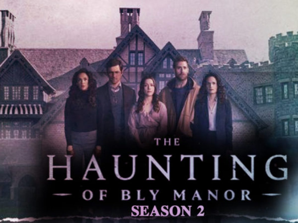 The Haunting Of Hill House Season 2 Official Announcement About Release Date Cast Storyline And Trailer And Can We See Some New Faces In The Upcoming Season Finance Rewind