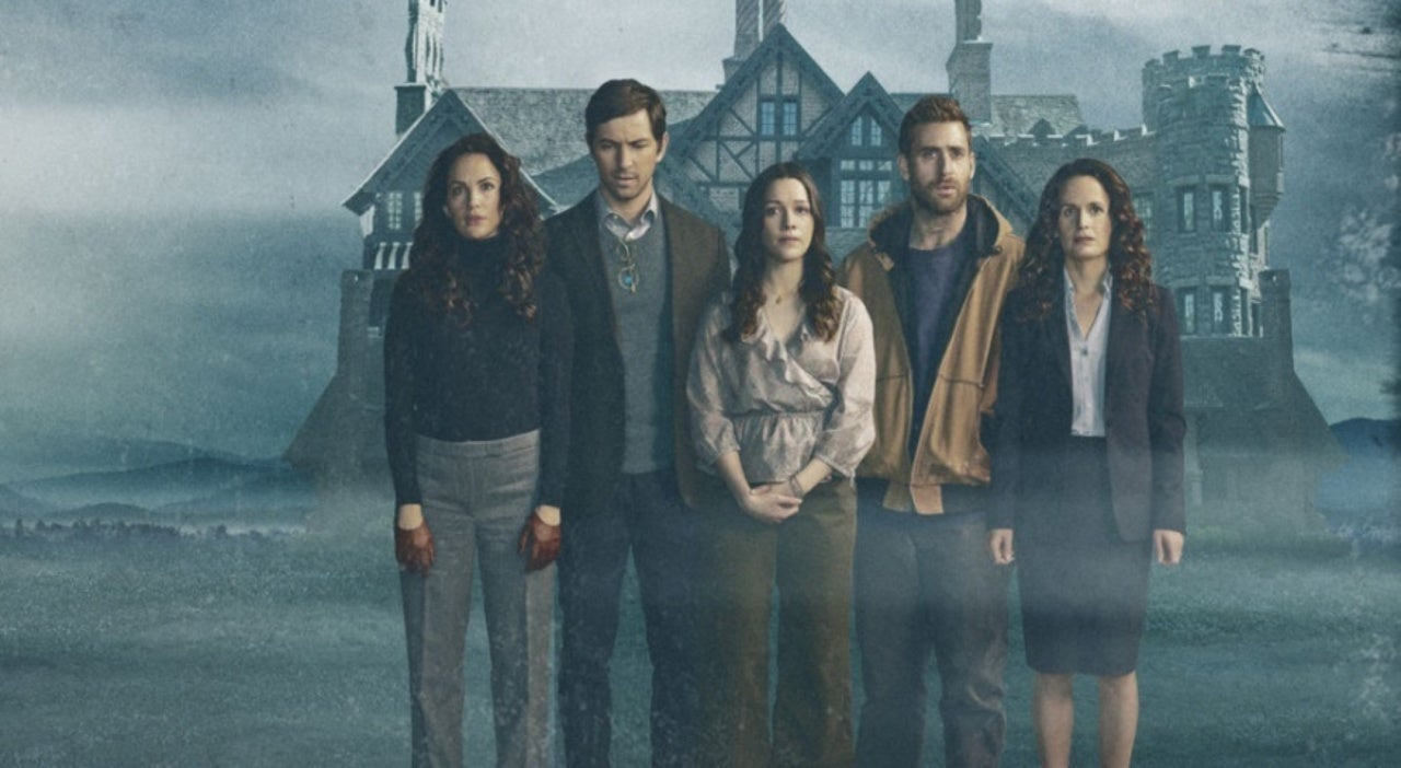 The Haunting Of Hill House Season 2 Release Date, Cast, Trailer And Everything You Need To Know