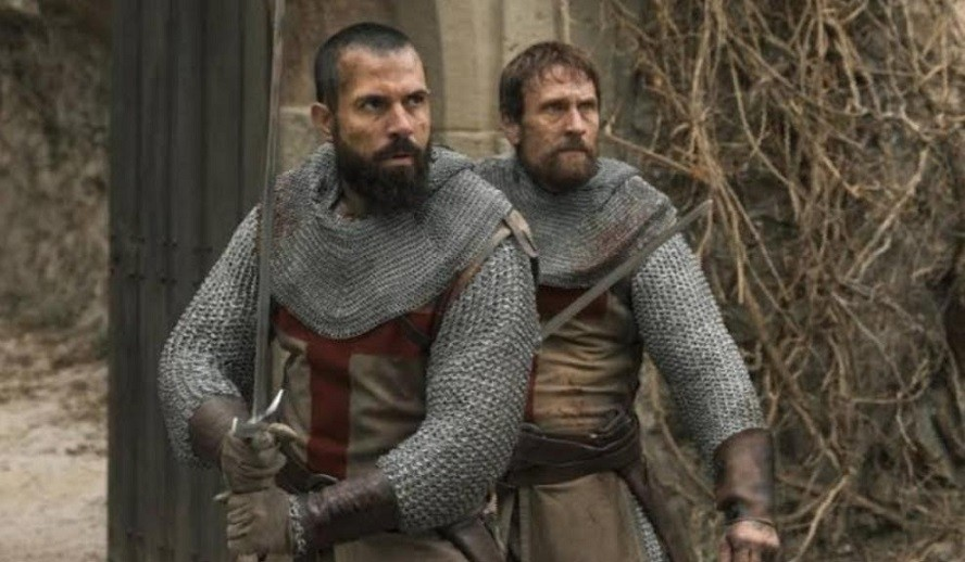 Knightfall Season 3: Casts And What to Expect