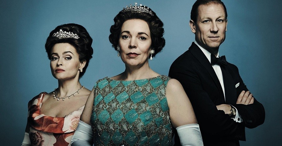 The Crown Staffel 3 Cast