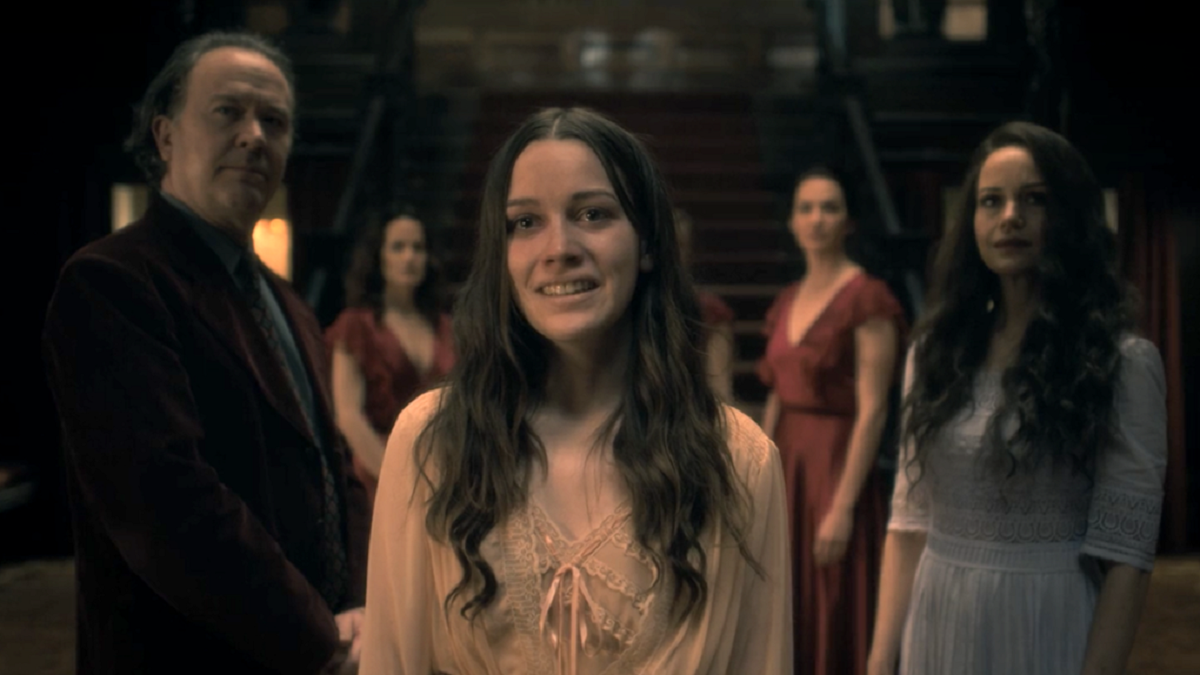 The Haunting Of Hill House Season 2 Release Date Leaked What S The Cast Plot Finance Rewind