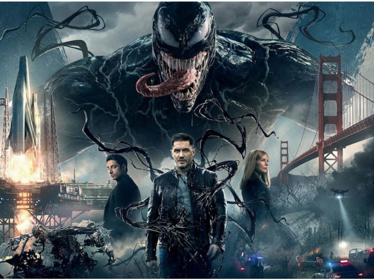 Venom 2 Expected Everything About its Release date, Cast ...