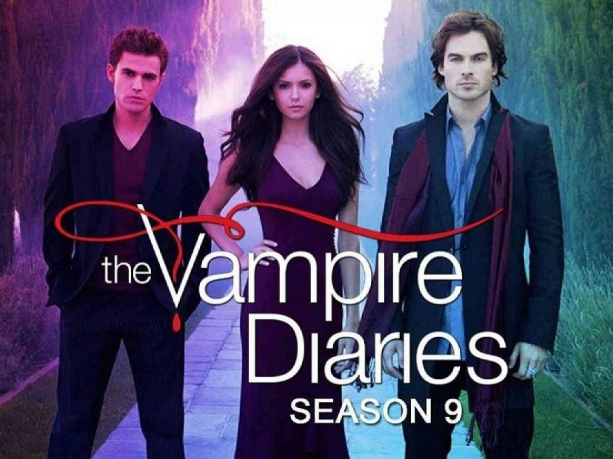 Vampire Diaries Season 9 -Do we have any trailer? When can fans ...