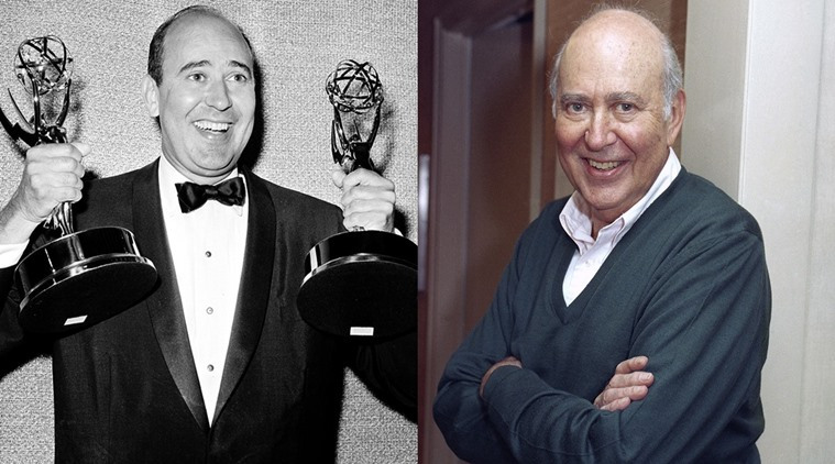 Carl Reiner Remembered as Family and Friends Pay Tribute to Comedy Pioneer
