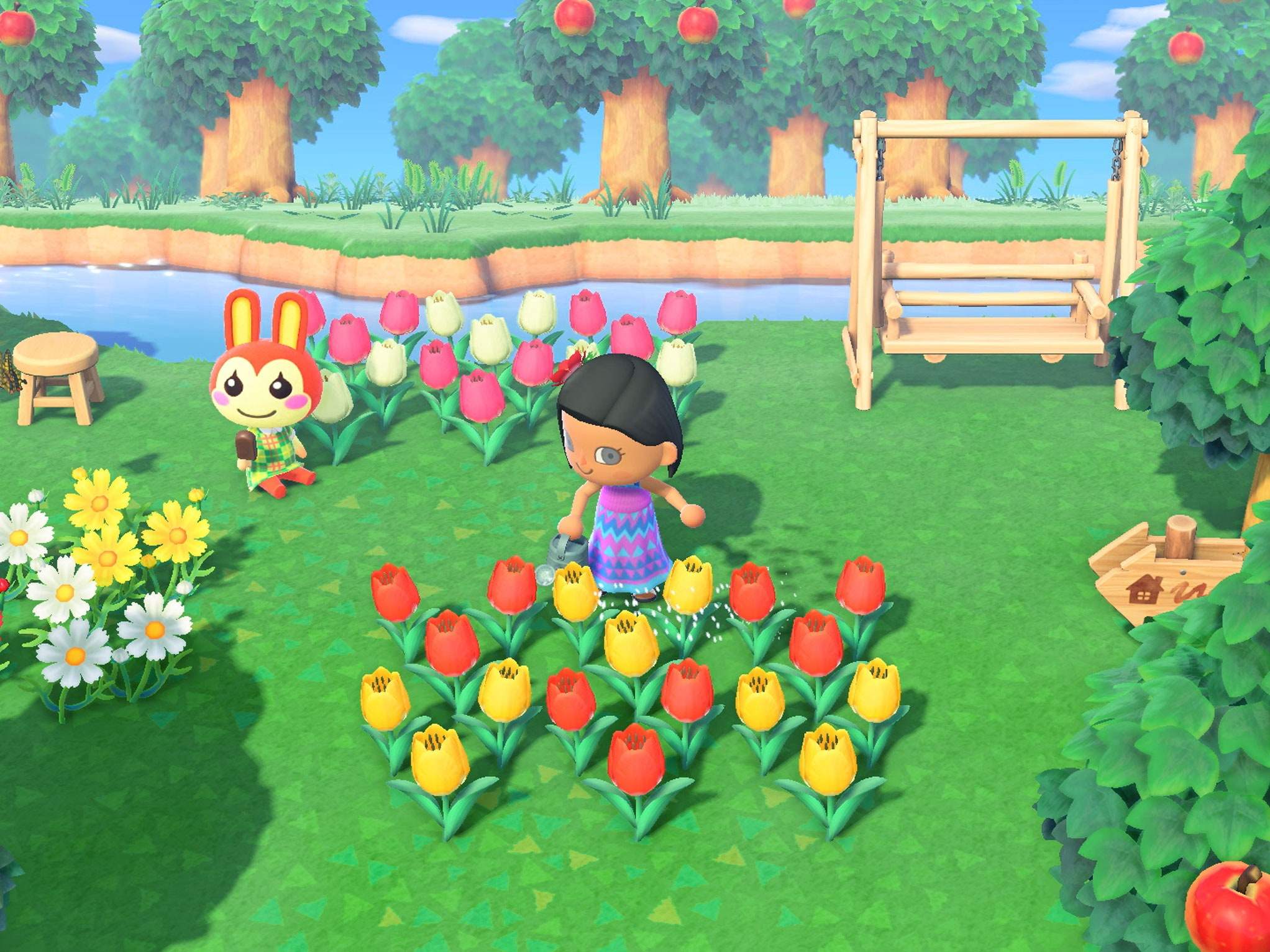 Animal Crossing: New Horizons- Cheat Codes for Little Big ...