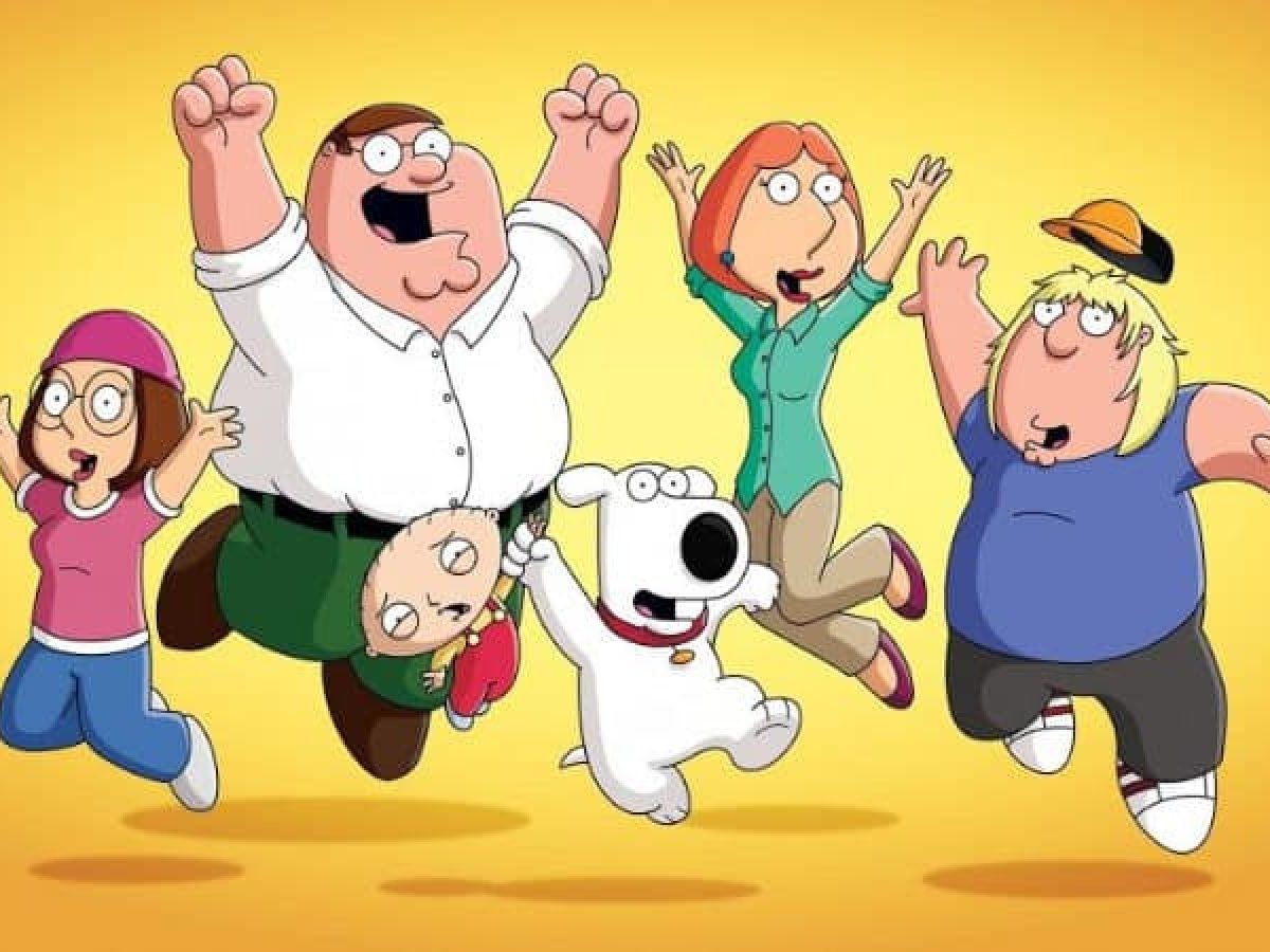 Family Guy Season 19- When is it releasing? What all information ...