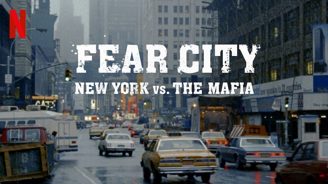 Fear City is out today on Netflix-How many episodes are there ...