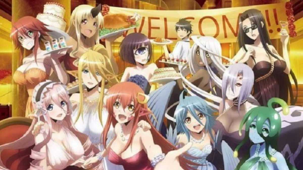 Monster Musume Season 2 : Fixed Release Date , Cast , Plot and More - Finance Rewind