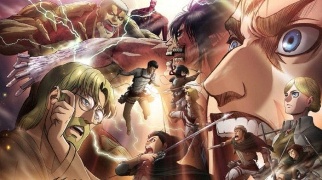 Attack On Titan Season 4 Can Titans Be Defeated By Eren Yeager And The Elite Group Tap To Know Its Release Date Cast And More Finance Rewind