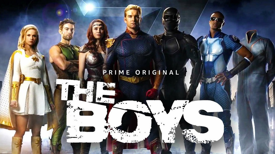 The Boys Season 2 has a confirmed Release date, All Details here