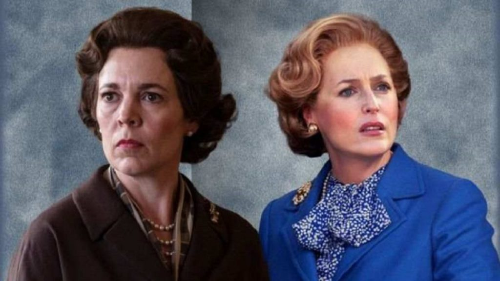 The Crown Season 5 Is It Delayed Due To The Pandemic When Will The Production Begin When Can We See It Finance Rewind