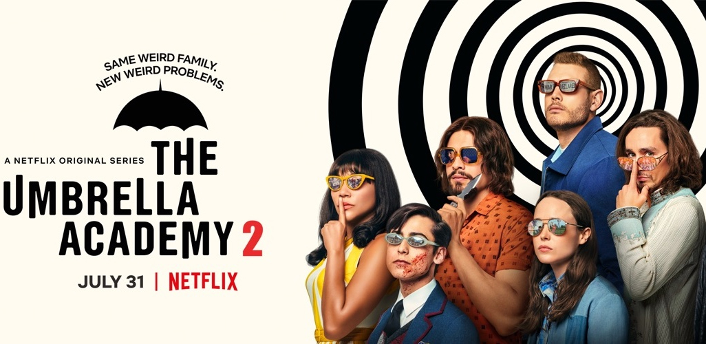 The Umbrella Academy season 2: Tap to know about release ...