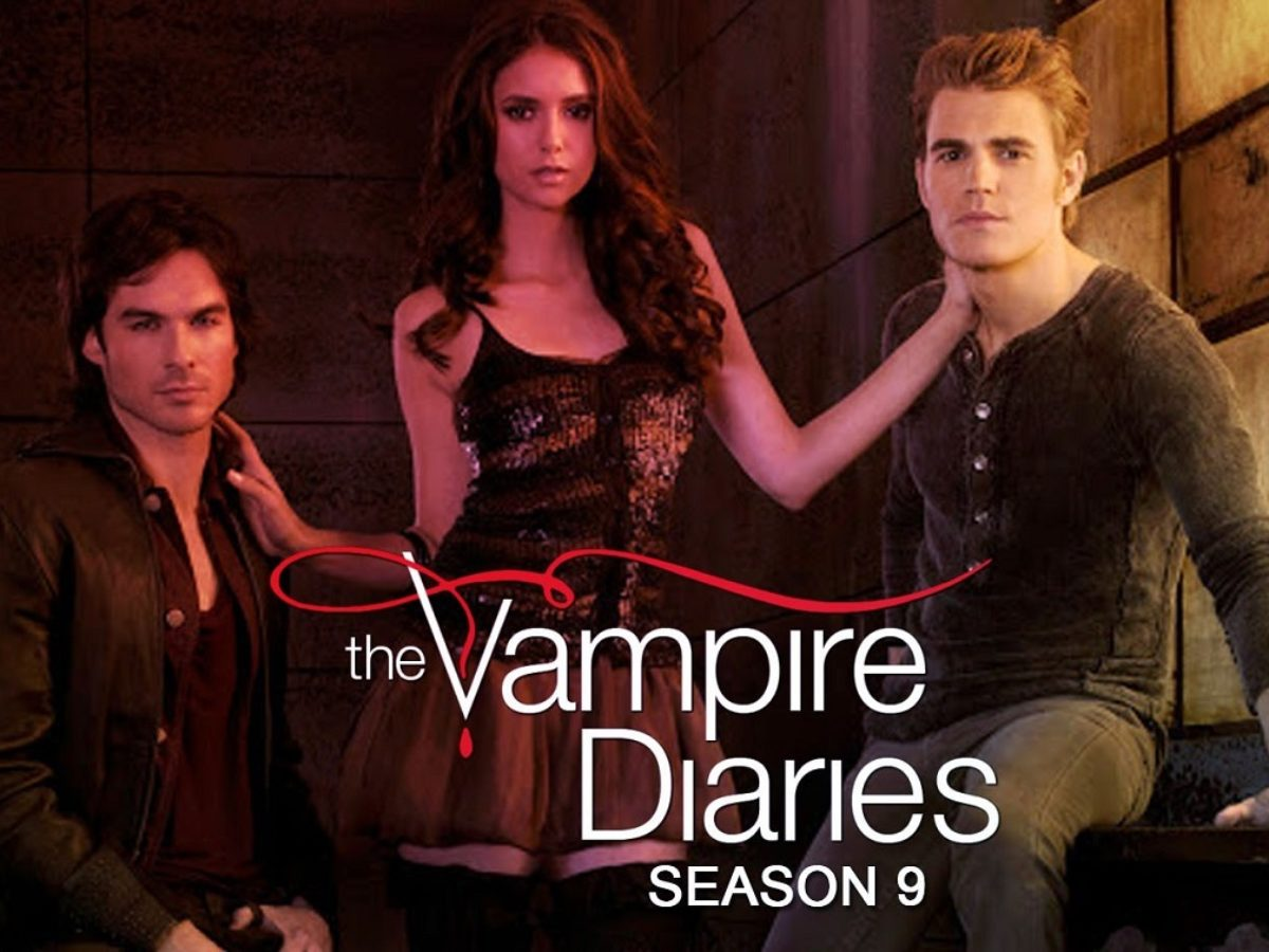 The Vampire Diaries Season 9: Release Date & Everything a Fan Should Know -  Finance Rewind