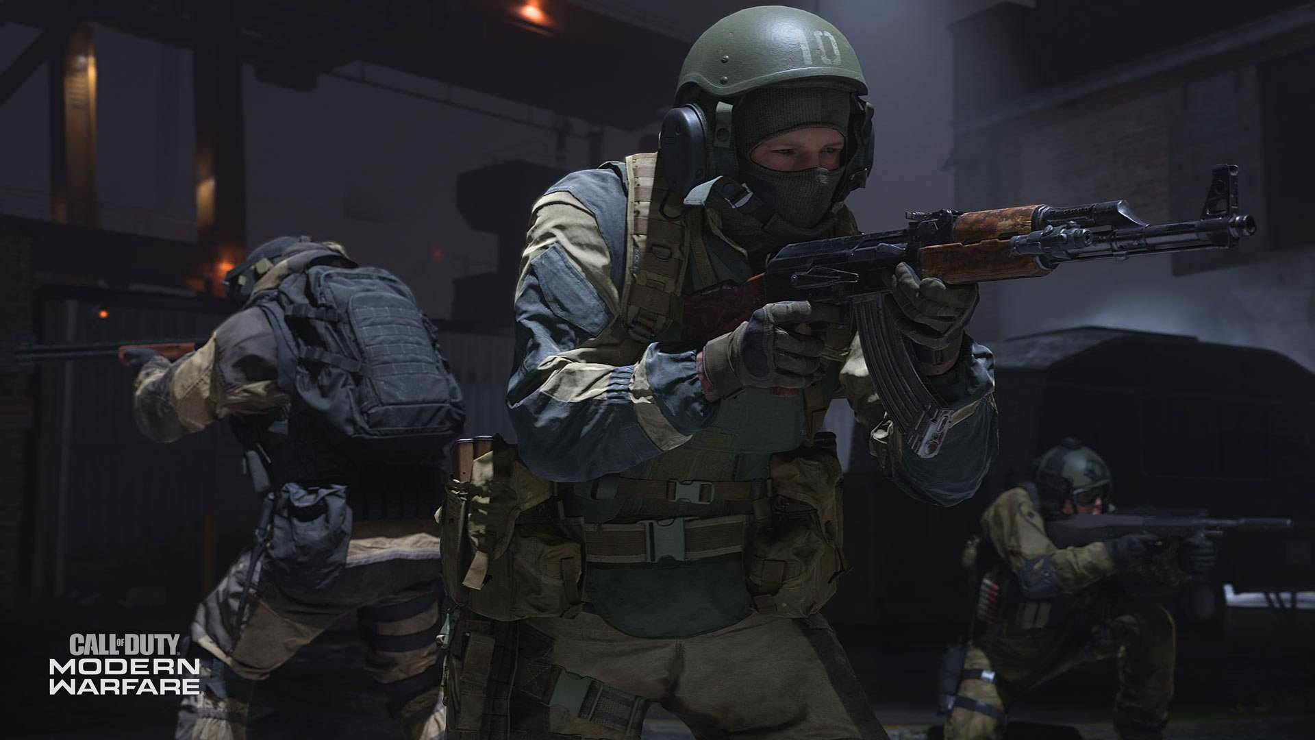 Call Of Duty Modern Warfare Season 5 When Will It Start And Details On Map Changes Modes And Battle Pass Finance Rewind