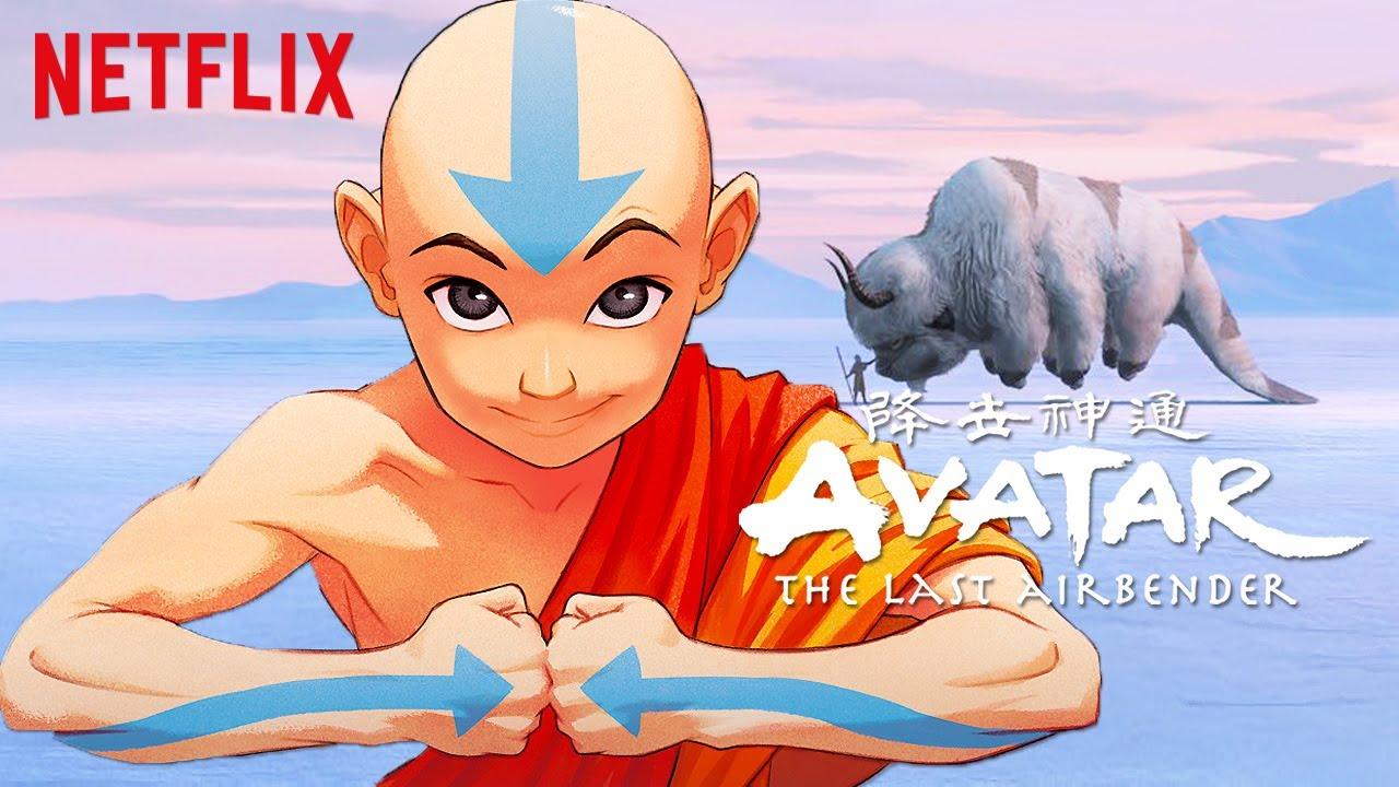 'Avatar' sequel series 'The Legend of Korra' coming to Netflix in August