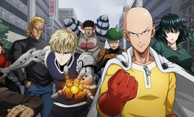 One Punch Man Season 3 Every Detail You Need To Know About Its Releasing Cast Plot And More Finance Rewind