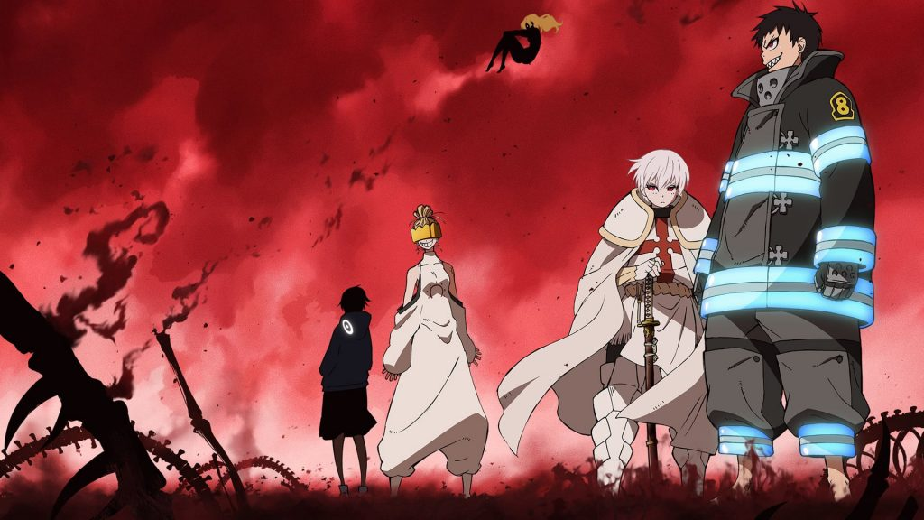 Fire Force Season 2 Episode 7: Release Date And All You ...