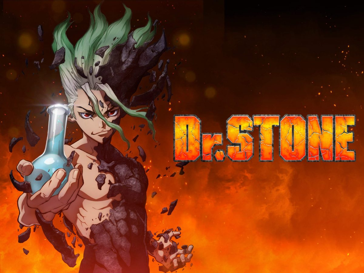 Dr. Stone Chapter 162: How Will They Dig The Hole? Find out more ...