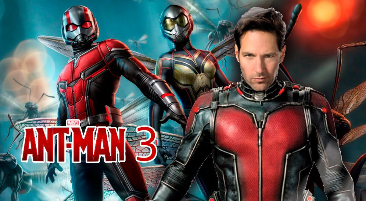 Ant-Man 3: Release Date, Cast, Plot and Everything you ...