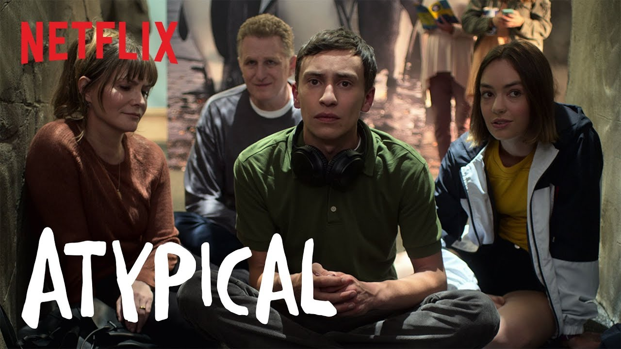 Atypical.'