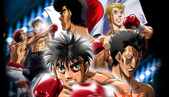 Hajime No Ippo Season 4: Release Date, Cast, Plot and Everything you need  to know - Finance Rewind