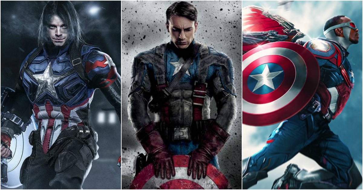 Marvel: Is Captain America 4 coming?