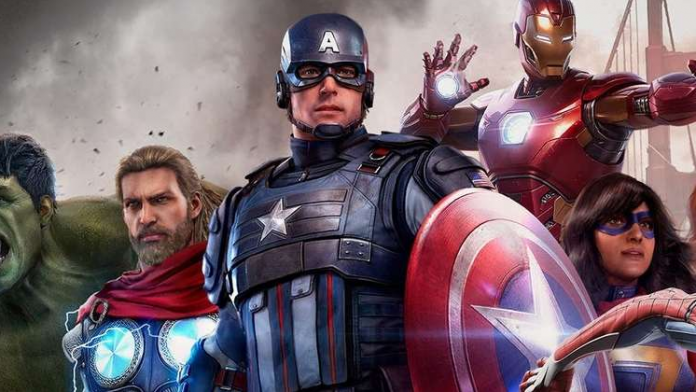 Marvel Avengers will get even more exclusives on PlayStation!