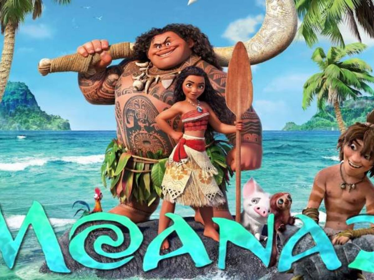 Moana 2 Release Date Storyline And More Information Finance Rewind