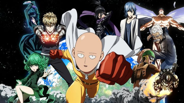 One Punch Man Season 3 Latest News On Its Release Finance Rewind