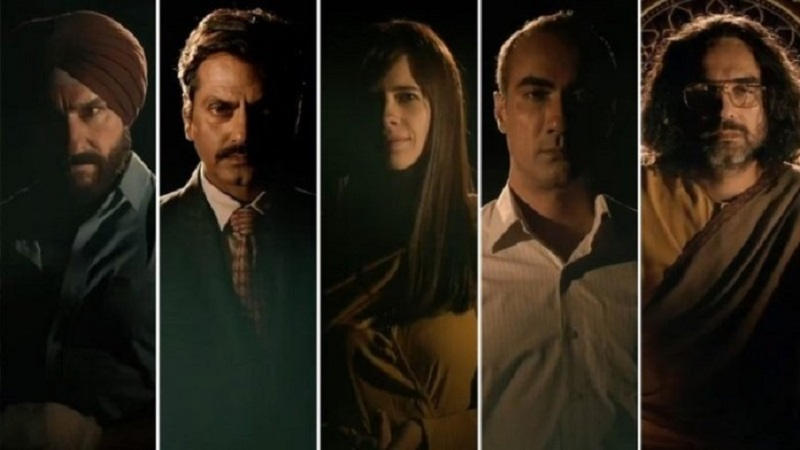 Sacred Games Season 3: Release Date, Cast, Plot and Everything you need to  know - Finance Rewind