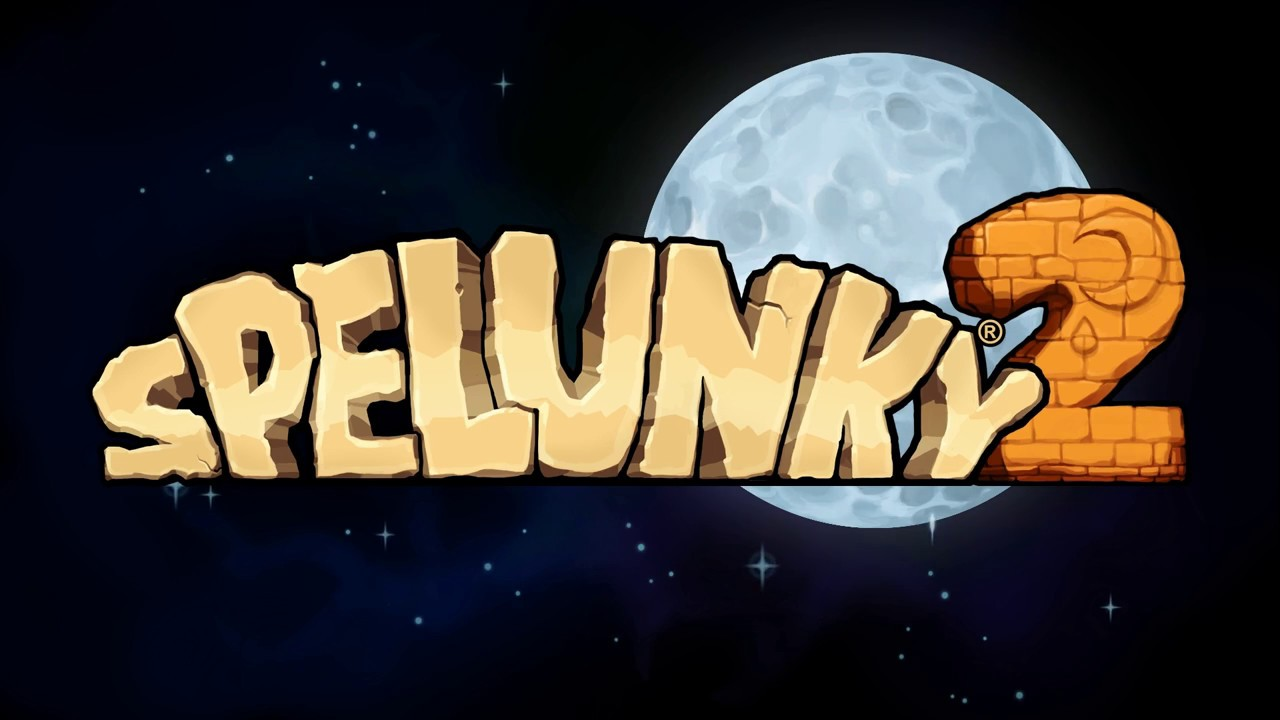 Spelunky 2 Gets a New Trailer and Release Date!
