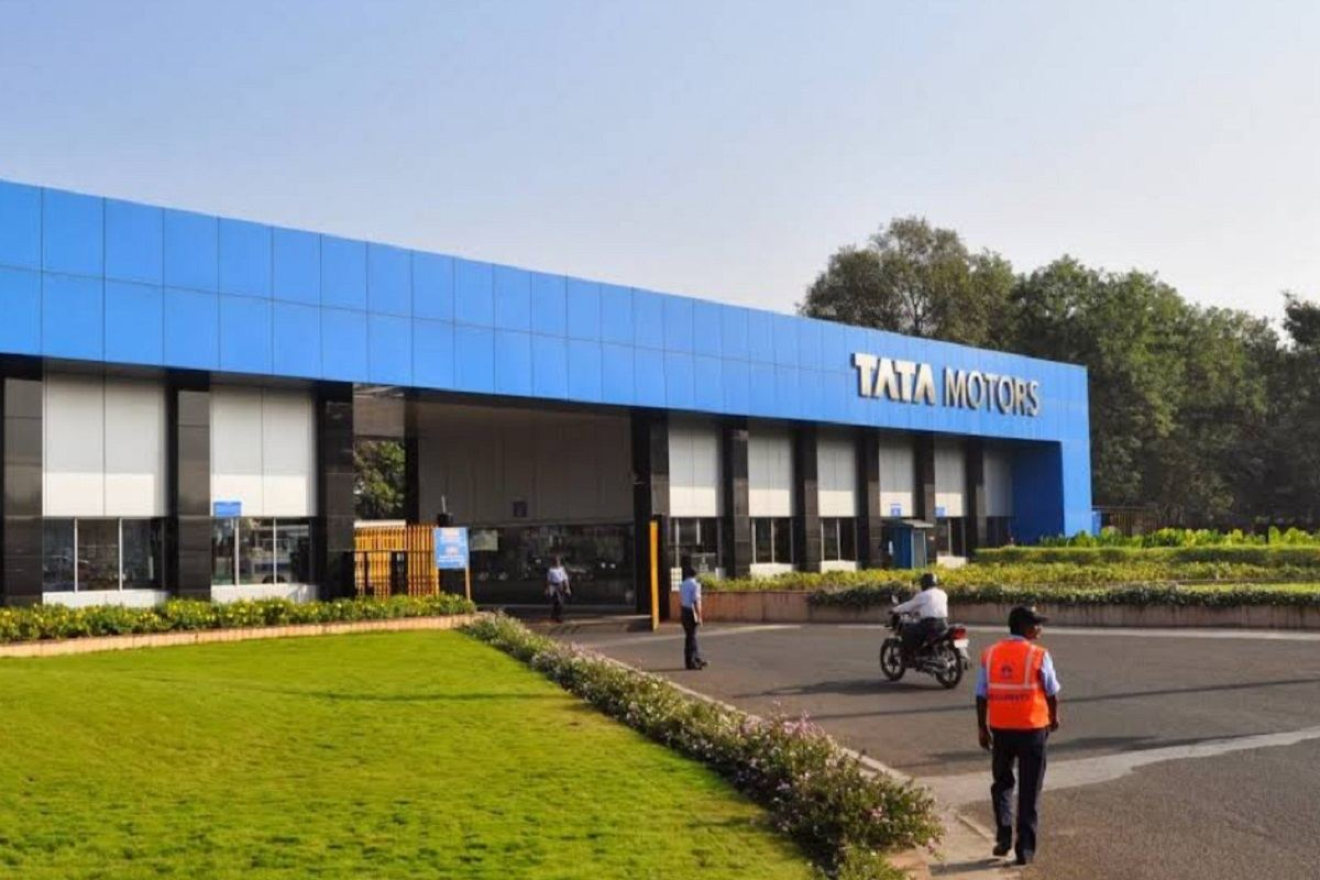 Tata Motors have denied reports that suggested them selling stake in PV Business
