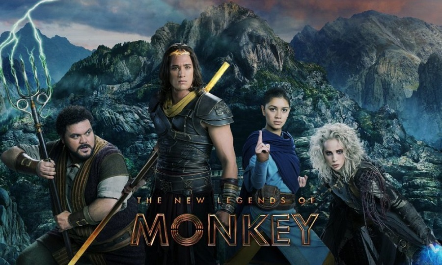 Every Update on The New Legends of Monkey Season 3 Release Date| Cast | Storyline| Trailer
