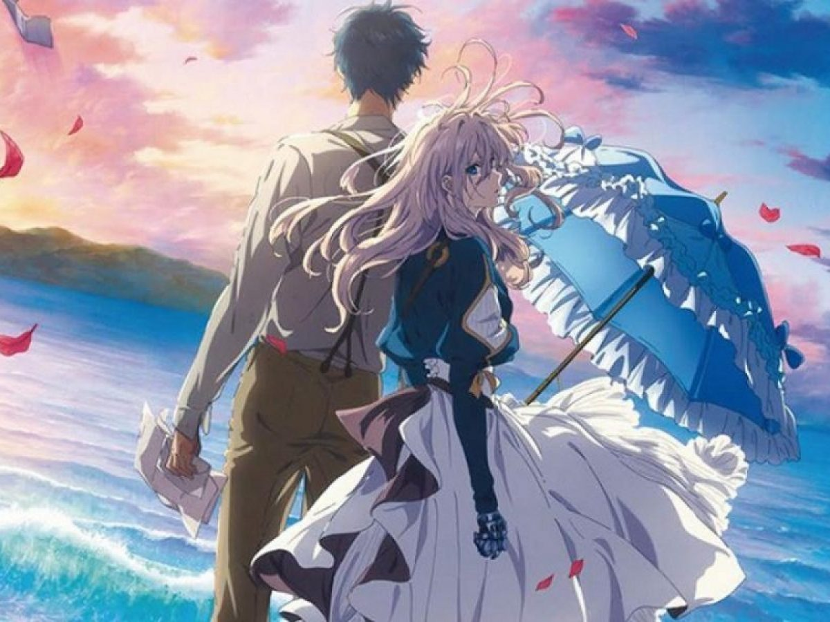 Violet Evergarden Season 2: Release Date, Cast, Plot and All Other updates  - Finance Rewind