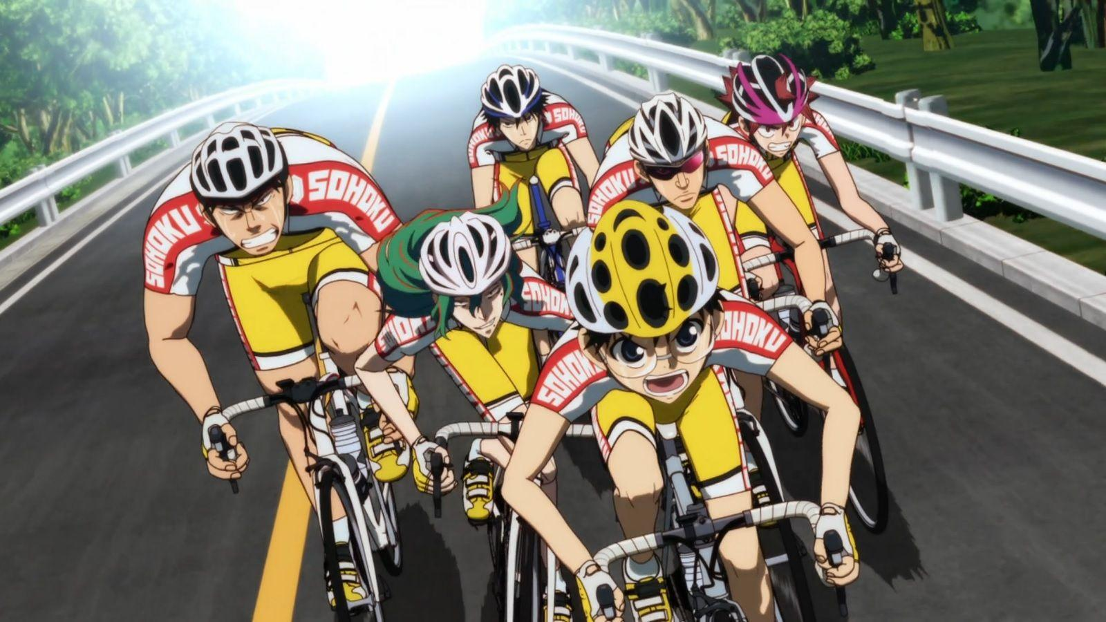 Yowamushi Pedal Season 5 Release Date, Cast , Plot and Everything you need  to know - Finance Rewind