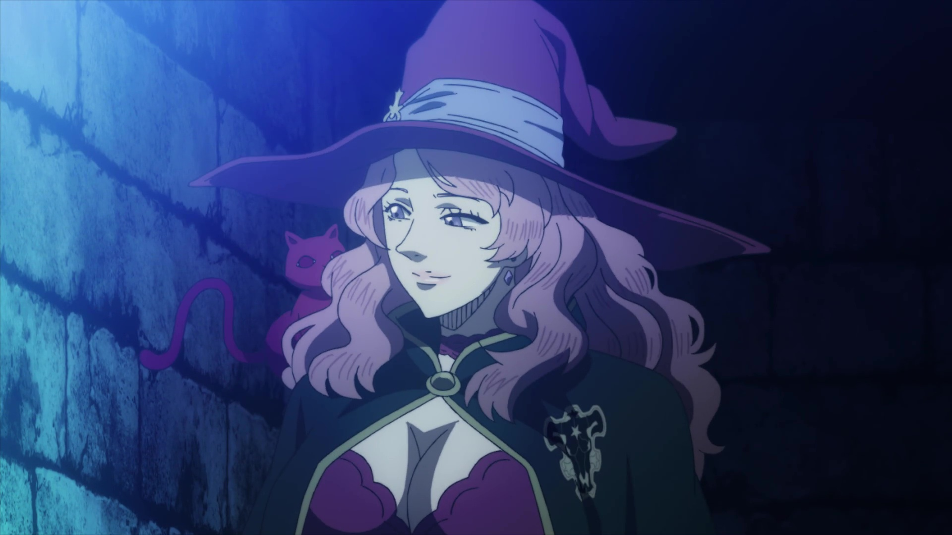 Black Clover Episode 140 A Favor For Julius Finance Rewind