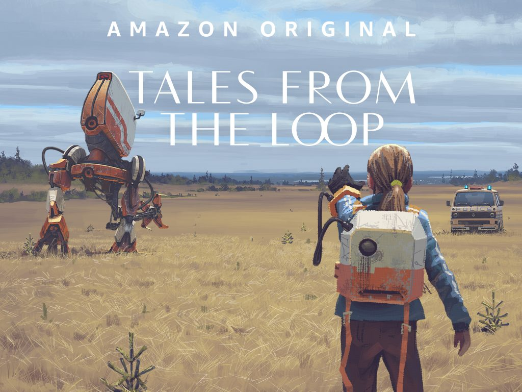 Tales From The Loop Staffel 2