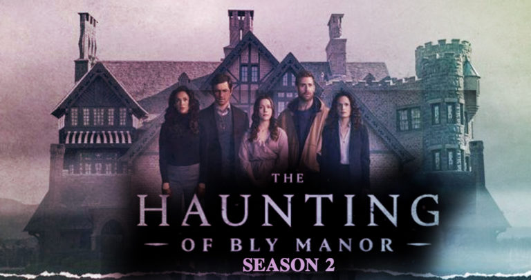 The Haunting Of The Hill House Season 2 Release Date Cast Plot And Everything A Fan Should Know Finance Rewind